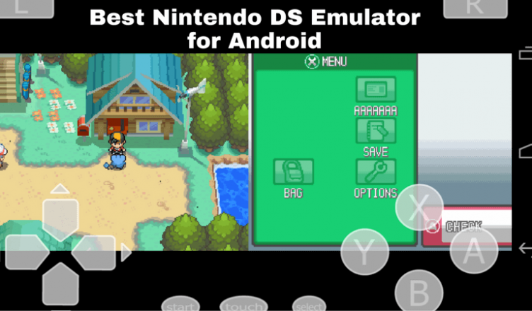 Best-Nintendo-DS-Emulator-for-Android