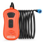 Oiiwak Wireless Endoscope Inspection Camera