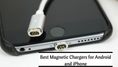 Best Magnetic Chargers for Android and iPhone