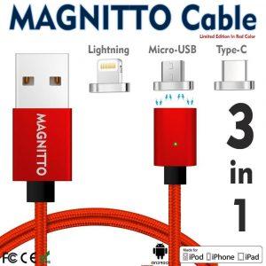 Magnito Cable