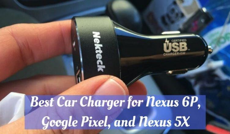 Best Car Charger