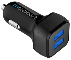 Maxboost USB Smart Port Car Charger