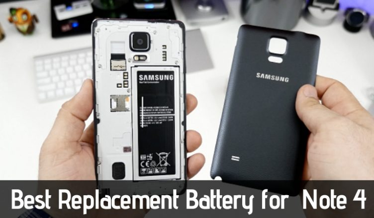 Best Replacement Battery for Samsung