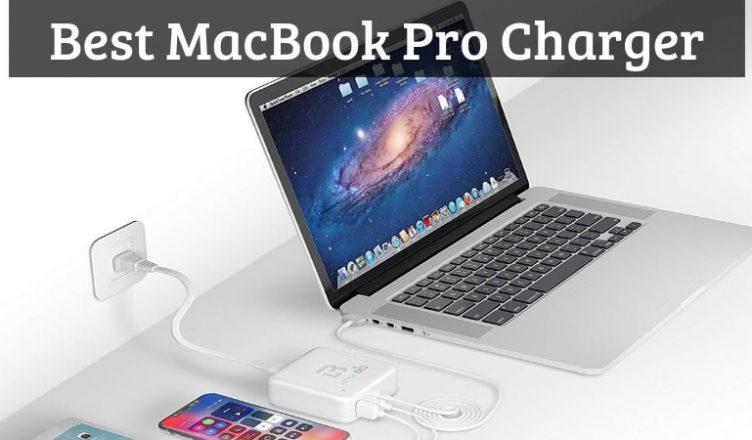 Best MacBook Pro Charger