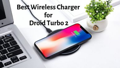 Best Wireless Charger for Droid Turbo 2