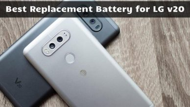 Best replacement battery for lg v20