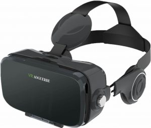 AOGUERBE VR Headset for Nexus 6p