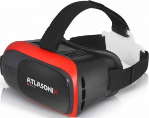 Altasonix VR Headset for Nexus 6p