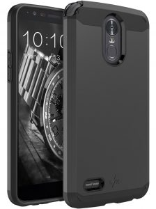 2. LK Case for LG Stylo 3
