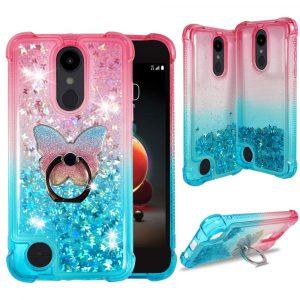 5. Zase LG Stylo 3 Case