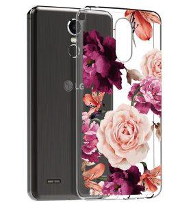 3. Baisrke LG Stylo 3 Case
