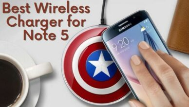 Best Wireless Charger for Note 5..