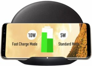 Wireless Quick Charger