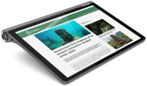 Lenovo Yoga Smart Tablet For 3DR Solo